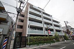 東京都大田区池上3丁目の賃貸マンションの画像