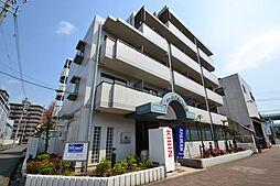 メゾン・ド・六甲パートⅢ[1階]の外観