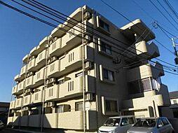 ソフィアコート野田[406号室]の外観