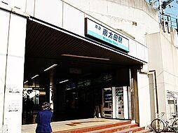 神奈川県横浜市南区榎町2丁目の賃貸マンションの外観