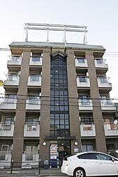 ロータリー40[5階]の外観