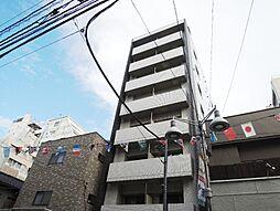 Volante並木[8階]の外観
