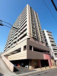ウイングス三萩野[4階]の外観