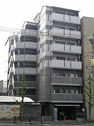 「プレサンス京都清水」[5階]の外観