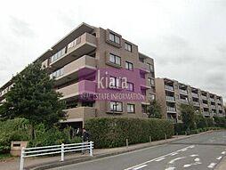 アンジュの丘横濱常盤台[7階]の外観