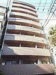 菱和パレス東十条駅前[702号室]の外観