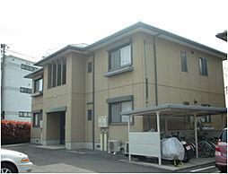 バリュージュ新須賀[B105号室]の外観