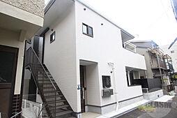 神戸市海岸線 駒ヶ林駅 徒歩3分の賃貸アパート