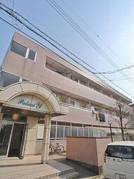 埼玉県ふじみ野市鶴ケ岡3丁目の賃貸マンションの外観