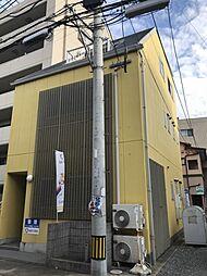 ヌメルスI[2階]の外観