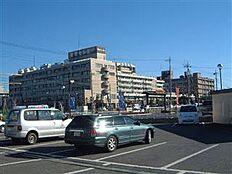 土浦協同病院(4044m)