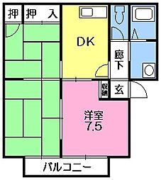 島田駅 5.0万円