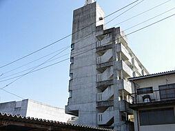 中央ビル[4階]の外観