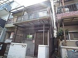 [テラスハウス] 大阪府大東市三箇1丁目 の賃貸【/】の外観