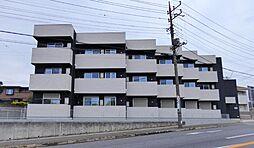 パークワンモア東船橋アネックス[3階]の外観