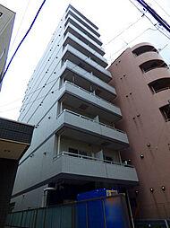 リヴシティ西川口弐番館[3階]の外観