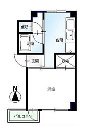 田原町駅 7.1万円