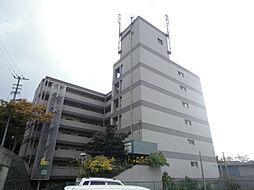 富田ハイツ[3階]の外観