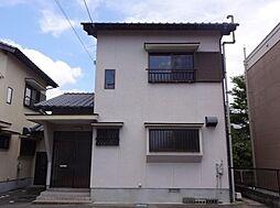 [一戸建] 福岡県飯塚市小正 の賃貸【/】の外観