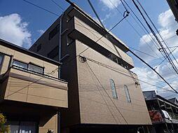 カサブランカ松田[402号室号室]の外観