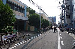 松福マンション1号棟[202号室]の外観