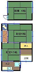 東海道本線 沼津駅 徒歩22分