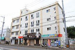 福岡県福岡市早良区飯倉5丁目の賃貸マンションの外観