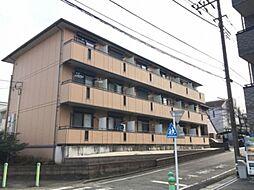 パピヨン南大沢[1階]の外観