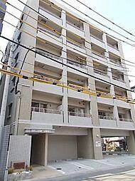 鹿児島県鹿児島市新屋敷町の賃貸マンションの外観