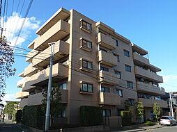 クレール生田[402号室]の外観