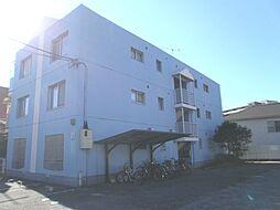 チェリオ若宮[1階]の外観