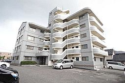 UTARA HOUSE[501号室]の外観