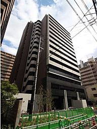 S-RESIDENCE新大阪WEST[7階]の外観