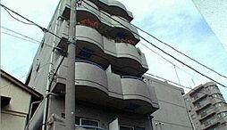 シルバニア東白楽[2階]の外観