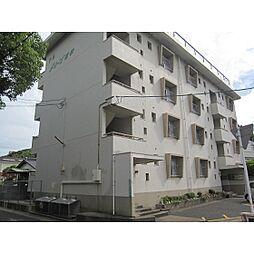 メゾーン福永F2[2403号室]の外観