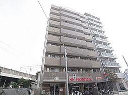 コルソ五反野[4階]の外観