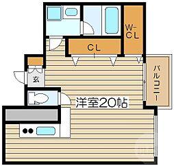 天神橋筋六丁目駅 11.8万円
