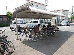 静岡県富士市横割4丁目の賃貸マンションの外観