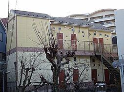 ユナイト藤棚カルメンシータ[2階]の外観