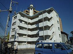 第5佐野ビル[4階]の外観