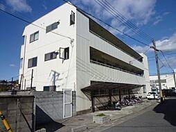シャトレ森田[305号室号室]の外観