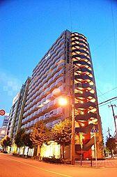 セレニテ新大阪弐番館[11階]の外観