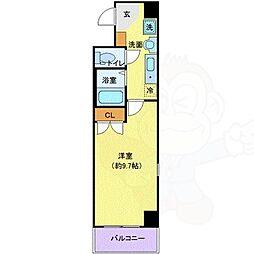 早稲田駅 11.0万円