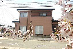 秋田市飯島川端3丁目 中古住宅