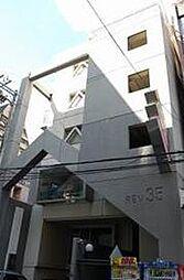 竹宏深江橋マンション[5階]の外観