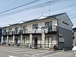 [テラスハウス] 三重県亀山市住山町 の賃貸【/】の外観