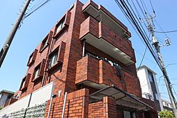 ロックグランデ行徳[2階]の外観