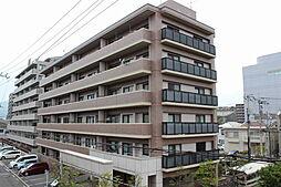 広島県広島市西区井口5丁目の賃貸マンションの外観