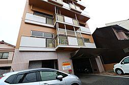 ルポーゼ・セルソ[7階]の外観
