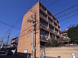 小笹マンション[305号室]の外観